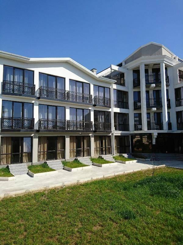 GEGA Hotel отель в Гаграх