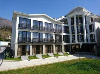 GEGA Hotel отель в Гаграх - Фото 2