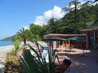 Riva Del Mare мини-отель в Гаграх