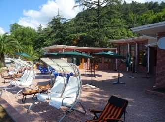 Riva Del Mare мини-отель в Гаграх - Фото 3