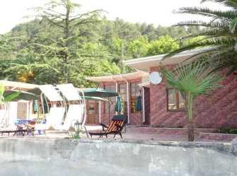Riva Del Mare мини-отель в Гаграх - Фото 4
