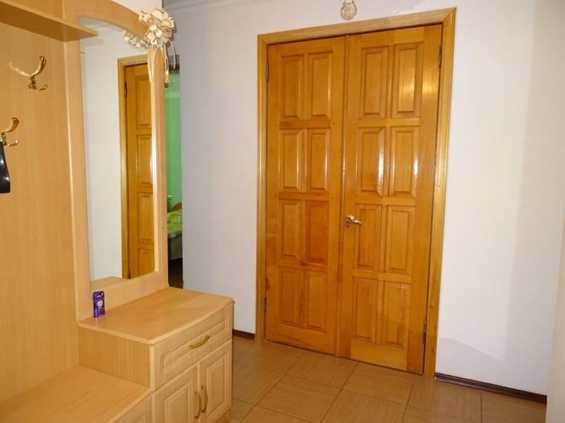 3х-комнатная квартира Абазгаа 51/1 кв 81 в Гаграх