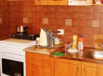 3-комнатная квартира Абазгаа 53-4 в Гаграх