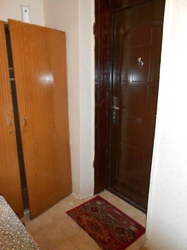 1-комнатная квартира Абазгаа 65/1 кв 47 в Гаграх