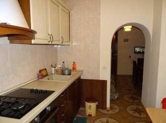 4х-комнатная квартира Абазгаа 59/1 кв 49 в Гаграх