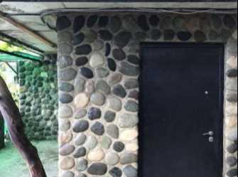Этаж под-ключ Черкесская 43 в Гаграх - Фото 2