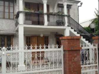 Частный сектор Чанба 2-й переулок 7 в Гудауте