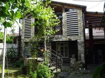 Gudauta House гостевой дом в Гудауте