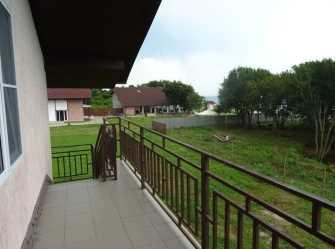 Робинзон гостевой дом в с. Хипста (Гудаута)