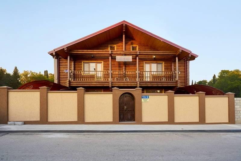 KRISNA гостевой дом в Гудауте