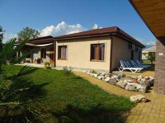 Вилла Апсуа гостевой дом в Гудауте