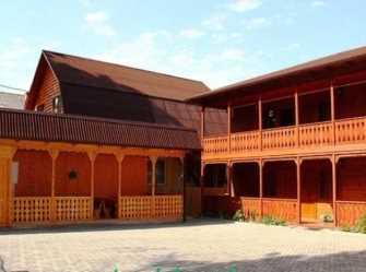 Гудоу мини-отель в Гудауте