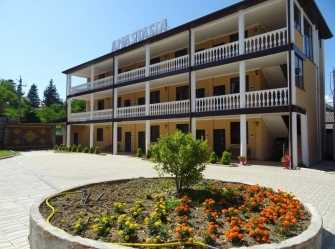 Анастасия гостевой дом в Гудауте