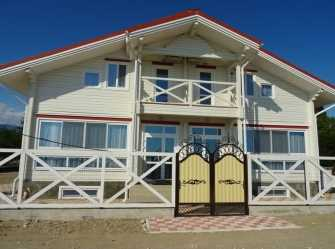 Золотые пески гостиница в п. Хыпста (Гудаута)