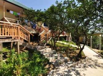 Мандариновый рай частный сектор в Новом Афоне - Фото 2