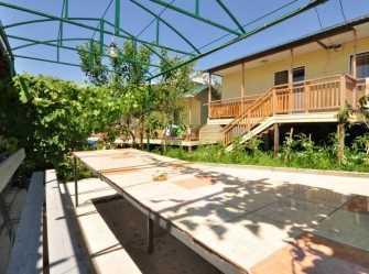Мандариновый рай частный сектор в Новом Афоне - Фото 4