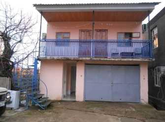 Эвкалипт гостевой дом в Новом Афоне