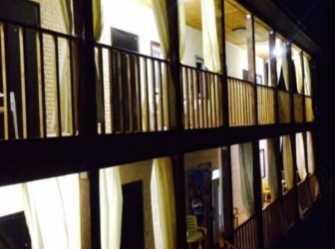 Мэри гостевой дом в Новом Афоне