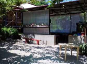 Марина Рай гостевой дом в с. Приморское (Новый Афон)