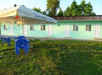 ВИД гостевой дом в Новом Афоне