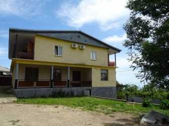 Рузана гостевой дом в Новом Афоне