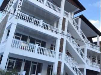 Hotel Phanakopi отель в Новом Афоне - Фото 2