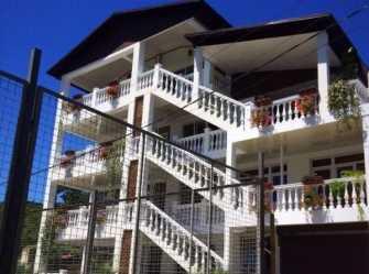 Hotel Phanakopi отель в Новом Афоне - Фото 3