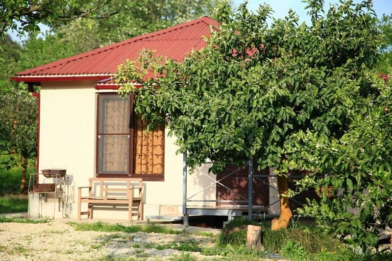 Дом под-ключ Братьев Джинджолия 66 в Новом Афоне