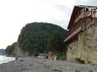 Риф гостевой дом в Пицунде - Фото 2