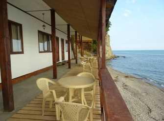 Риф гостевой дом в Пицунде - Фото 4