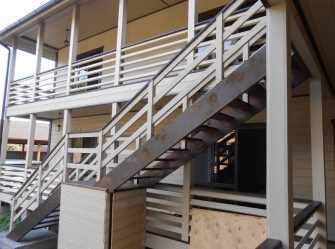 Амир гостевой дом в Пицунде - Фото 4