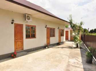 Марина гостевой дом в с. Алахадзы (Пицунда) - Фото 2