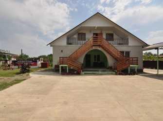 Марина гостевой дом в с. Алахадзы (Пицунда) - Фото 3