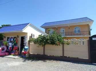 Арарат и Светлана гостевой дом в с. Алахадзы (Пицунда) - Фото 2