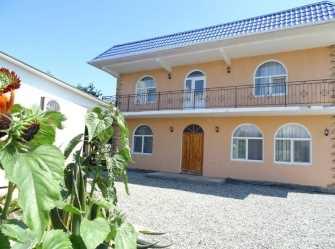 Арарат и Светлана гостевой дом в с. Алахадзы (Пицунда) - Фото 3