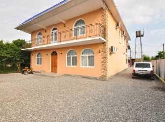 Арарат и Светлана гостевой дом в с. Алахадзы (Пицунда) - Фото 4