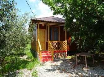 Инь-Янь гостевой дом в с. Алахадзы (Пицунда) - Фото 3