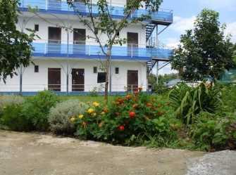 Айсберг гостевой дом в Пицунде - Фото 2