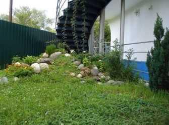 Айсберг гостевой дом в Пицунде - Фото 4