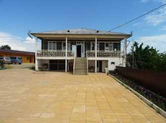 У Рузанны и Левы гостевой дом в с. Агараки (Пицунда)