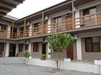 Пегас гостевой дом в Пицунде - Фото 2