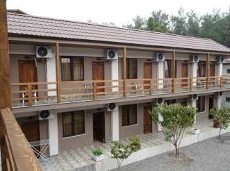Пегас гостевой дом в Пицунде - Фото 3