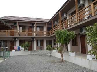 Пегас гостевой дом в Пицунде - Фото 4