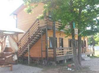 Пекан гостевой дом в Пицунде - Фото 3