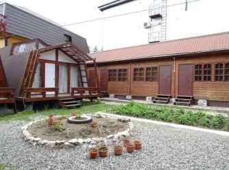 Лука гостевой  дом в Пицунде - Фото 3