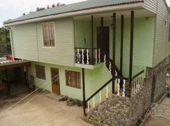 Эвелина гостевой дом в Пицунде