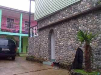 Эвелина гостевой дом в Пицунде - Фото 2