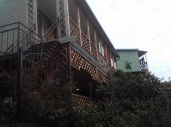Эвелина гостевой дом в Пицунде - Фото 4