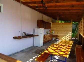 Апса мини-гостиница в Пицунде - Фото 2