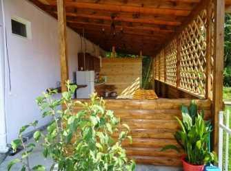 Апса мини-гостиница в Пицунде - Фото 3